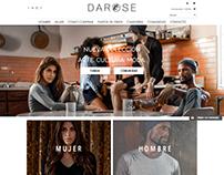 Darose Tienda Online