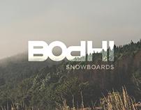 Bodhi / Snowboard Desgins