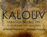 KALOUV show MAMAM