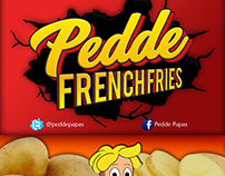 Pedde French Fries