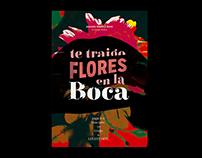 Poster | Pascuala Ilabaca y Fauna
