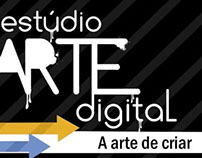 Logo - Estúdio Arte Digital