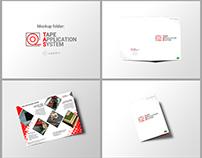 Design Gráfico @TAS Equipamentos