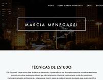 Marcia Menegassi