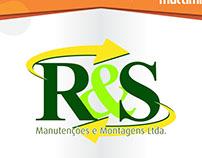 Logotipo R&S