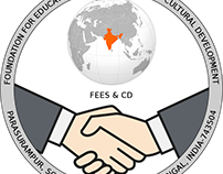 Logo Designing for FEES & CD