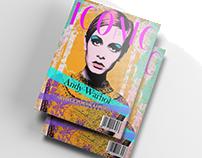 Revista ICONIC