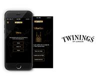Twinings Games