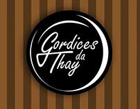 Branding Vlog Gordices da Thay