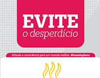 Cartazes Informativos | Unimed Grande Florianópolis