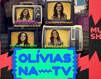 Olivias na TV - 4ª Temporada
