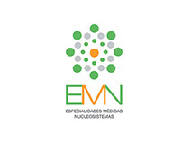 EMN. Branding