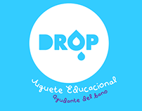 Drop:Educational Toy