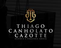 Thiago Canholato Cazotte