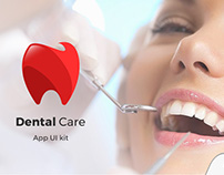 Android + iOS Dental Clinic Appointment App