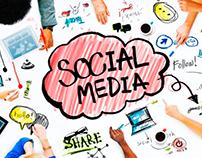 Textos - Social Media