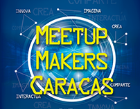 Meetup Makers Caracas
