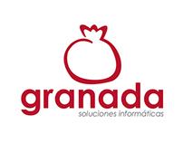 Granada - Imagen Corporativa