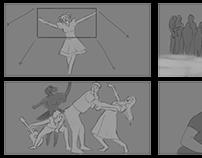 Storyboard - Bia 2.0