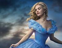MOVIE POSTERS - Cinderella I Disney