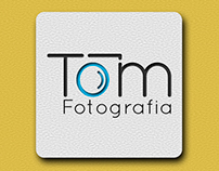Logo - Tom Fotografia