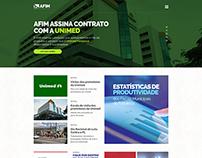 AFIM - Associação de Fiscais do Município de Fortaleza