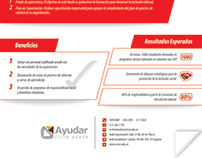 Propuesta Brochure By Cicce