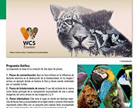 Propuesta ONG WSC