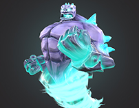 Overload Tactics Game Characters