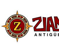ZIANYA | Antigüedades