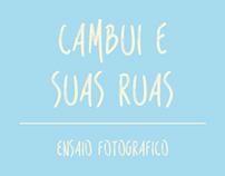 Photo Essay - Cambui, Campinas / SP