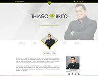 Site DiBrito.com