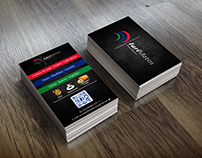 Cartões de visita - Iuri Matos