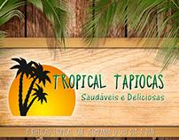 Flyer Tropical Tapiocas