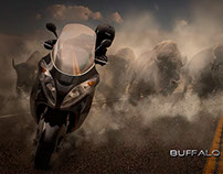 Fotomontaje Moto Buffalo para pag. web CSR Motors