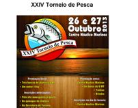 XXIV Torneio de Pesca