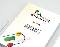 Clínica Molécula - Identidade Visual