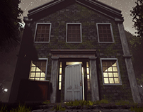 The House - Personal Project