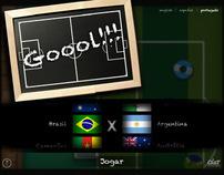 Goool for iPad