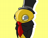 Kakuna like a sir!