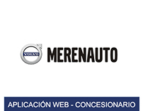 Merenauto - Concesionario de Volvo Coruña