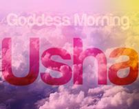 Goddess Morning - Usha