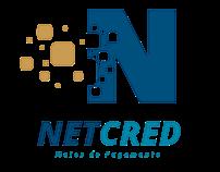 NETCRED - Meios de Pagamento | Identidade Visual