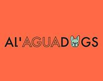 AL'AGUADOGS -UI/UX DESIGN