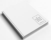 """""""El delicado detalle de vivir"""" Libro de Poemas"""