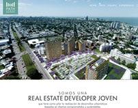 Path Urban / Real Estate / Web