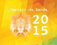 Imposto de Renda 2015