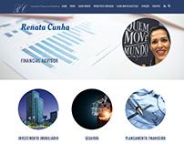 Site | Consultora Financeira