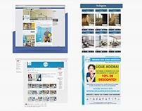 Social Media | E-mail Marketing