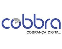 Logo para Cobbra - Cobrança Digital.